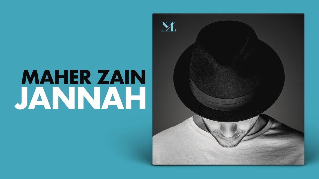 Maher Zain - Jannah (Arabic Version) | ماهر زين - جنة