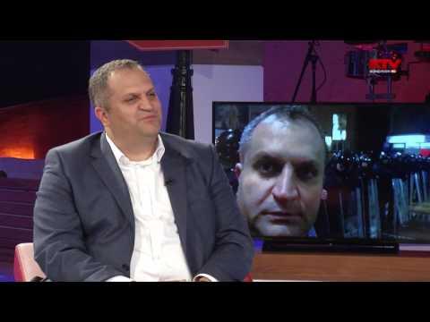Oxygen Pjesa 2 - Shpend Ahmeti 06.05.2017