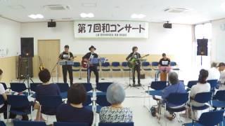 平成29年(2017年)7月29日(土) キッズ☆サウルスは、磐田市...