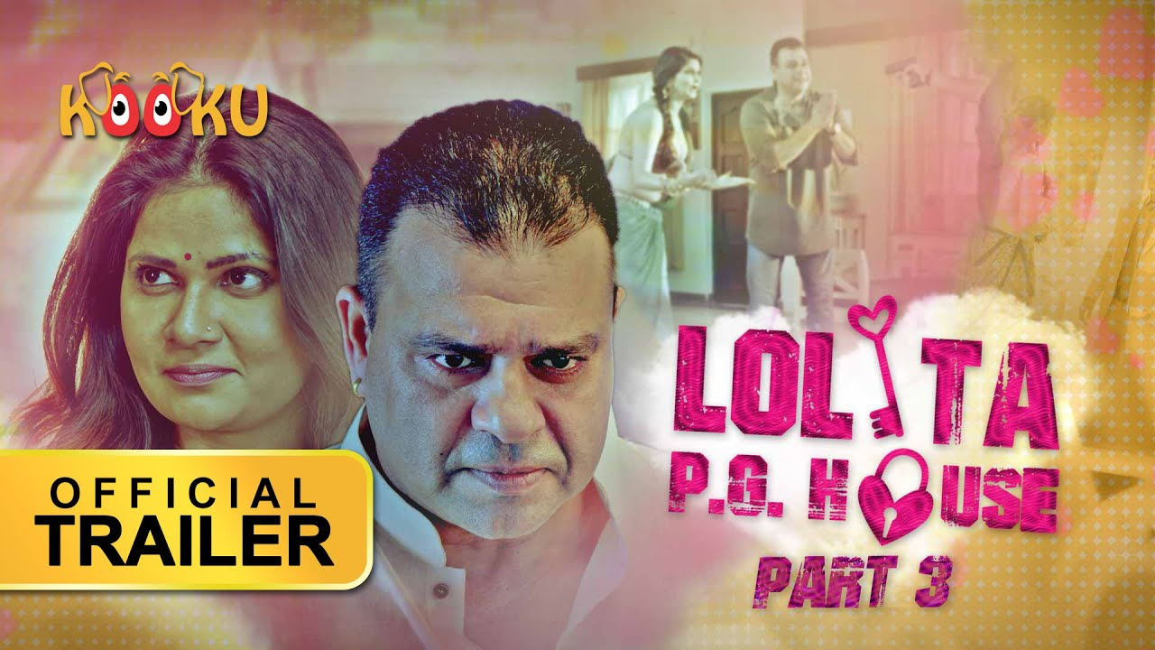 Download Lolita PG House | #OfficialTrailer | #StreamingNOW | KOOKUapp.co.uk
