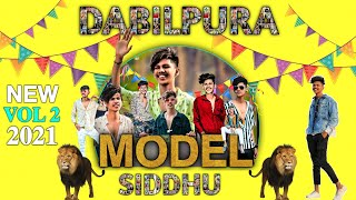 dabilpur model siddu vol 2 new (dj song) 2021#dabilpuramodelsiddu