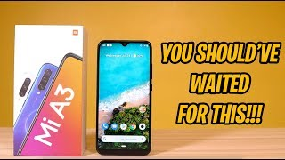 Xiaomi Mi A3 Review - A MUST BUY!