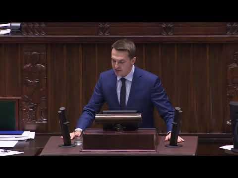 Adam Szłapka – wystąpienie z 25 stycznia 2018 r.