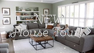 NEW HOUSE TOUR! - San Diego, CA