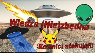 Perseidy 2018, UFO i meteory