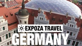Germany (Europe) Vacation Travel Video Guide