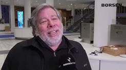 Steve Wozniak: How Steve Jobs would react if he could see Apple today