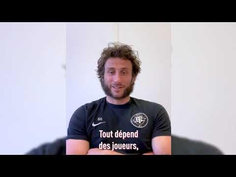 TBS - Parcours Sportifs Professionnels - Interview de Maxime Médard pour Toulouse Business School