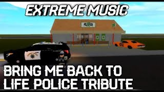Extreme Music - Bring Me Back To Life [Roblox Tribute]