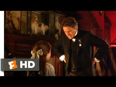 FairyTale: A True Story (8/10) Movie CLIP - Do You Ever Tell Anyone? (1997) HD