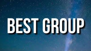 Juicy J - BËST GROUP (Lyrics)