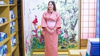 Свадебное кимоно и прощение грехов за 11000$| Япония