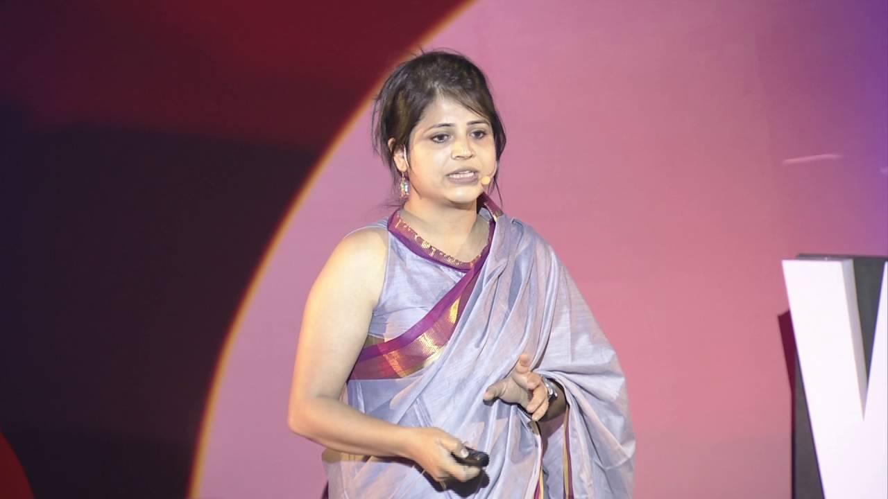 The new art of conversation | Arnab Bose & Seema Sharma |  TEDxWalledCitySalon