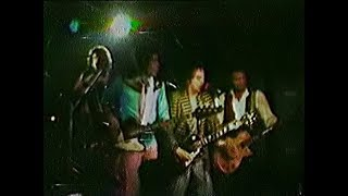 Party time at the Cain's! Humble Pie w/Steve Marriott from Dec. 5, 1980 - Caution! Steve says some naughty words...