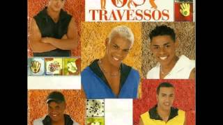 CD completo, Os travessos (2000)