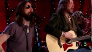 The Black Crowes unplugged   Wiser Time 6 of 6