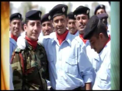 Iraq War History 2003-2011