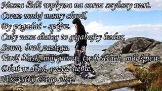 Sylwia Grzeszczak - Sen o przyszłości [TEKST] FULL