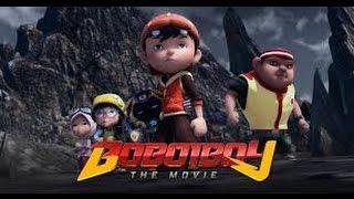 """Download Video Kisah Boboiboy with Fang """"sampai jumpa lagi"""" di episode akhir musim ke 3 MP3 3GP MP4"""