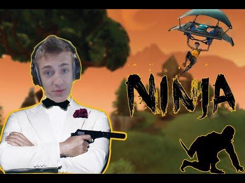 ЛУЧШИЕ МОМЕНТЫ Ninja Fortnite   THE BEST MOMENTS Ninja Fortnite     ЛУЧШИЕ МОМЕНТЫ В ФОРТНАЙТ