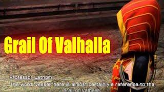 "Final Fantasy 13 Lightning Returns ""The Grail Of Valhalla"" side quest Walkthrough"