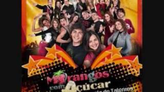 Say You Ll Be There Rute E André Morangos Com Açúcar Escola De Talentos