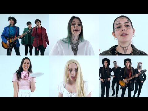Top 20 Songs of 2019 (Over Four Chords)