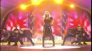 "Carrie Underwood - ""Cowboy Casanova"""