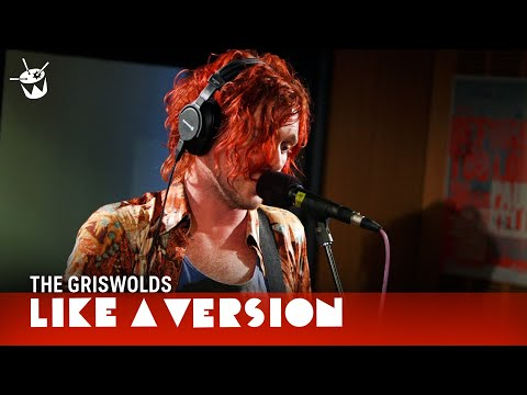 The Griswolds - Beware The Dog (live on triple j)