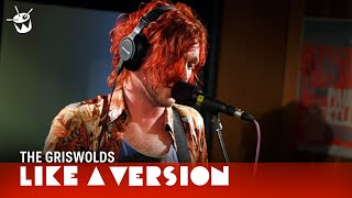 the griswolds   beware the dog live on triple j