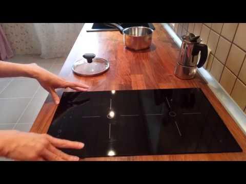 Индукционная плита из ИКЕА Electrolux - Это правда ЛУЧШАЯ ПАНЕЛЬ (отзыв)
