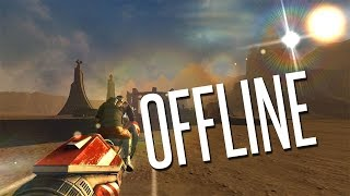 Top 10 Best Open World OFFLINE Android Games You MUST PLAY in 2017