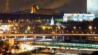 Москва,звонят колокола