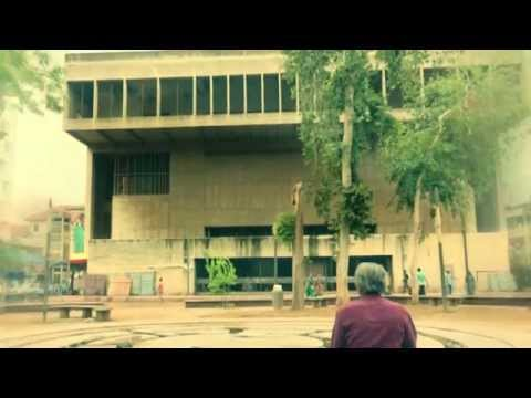 Retrospective Film on Architect B.V.Doshi