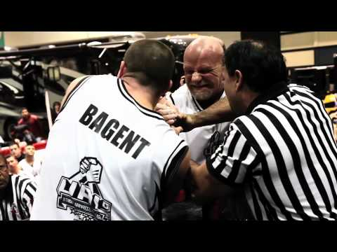 "UAL II World Championship Armwrestling ""Super Heavy Weight"""