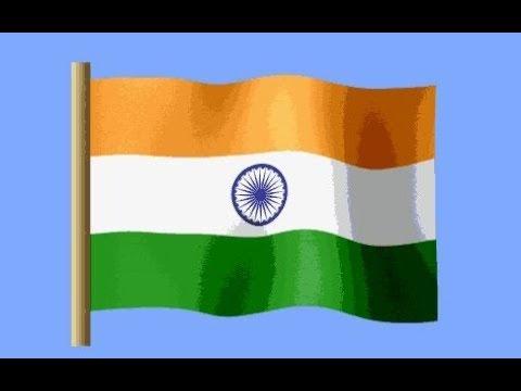 Jan gan men ☆☆ national anthem ☆  Desh bhakti song ☆☆ Rastriya Gaan ☆Rinku-Gujjar