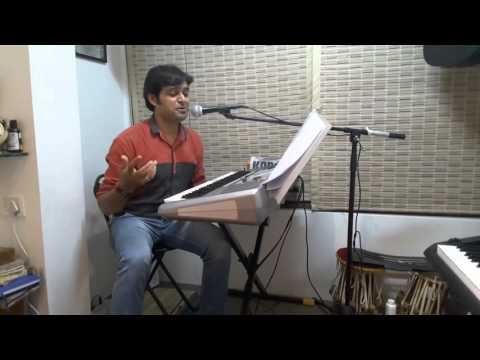 Rafi - Ek Koshish....Aye Gulbadan by Amit Bhardwaj