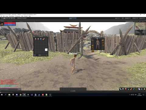 UMA for uMMORPG v1 144 UMA NPC