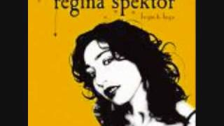Watch Regina Spektor Another Town video