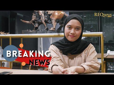 Ruang kerja Azis Syamsuddin Digeledah KPK | Makam 'Babi Ngepet' Depok Dibongkar Polisi