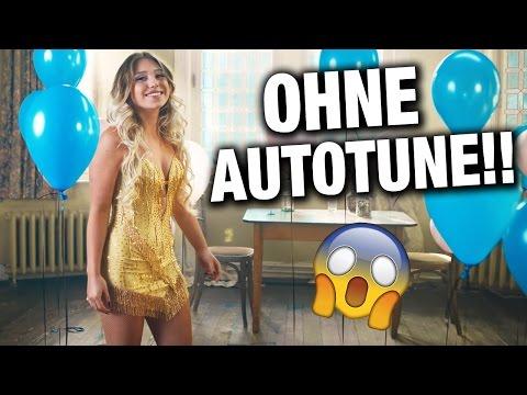 Bibi H - How it is ( wap bap ... ) OHNE AUTOTUNE !! (BIBIS ECHTE STIMME) | Max und Chris