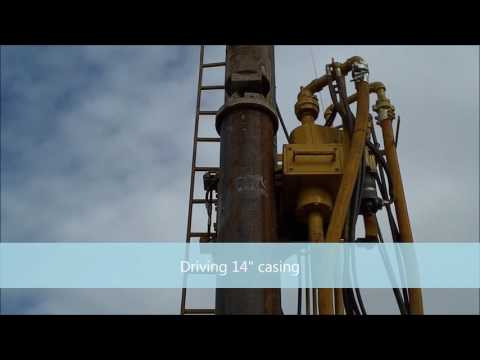Deep Well Rig For Sale