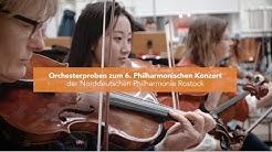 Norddeutsche Philharmonie unter dem Motto SPIELSUCHT mit russischer Riege