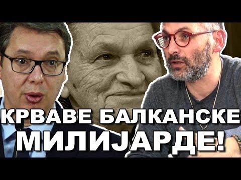 Kako Hrvati peru srpske pare ? - Domagoj Margetić 2019 (Skeniranje)