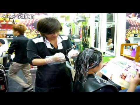Cắt tóc nam,cắt tóc nữ,tạo kiểu tóc thời trang