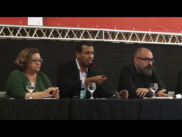 FNE 2019 - Painel 05 - Patrimônio histórico e licenciamento ambiental de parques eólicos