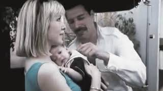 Queen - Mother Love [MADE IN HEAVEN 1995] (Freddie's last recorded song)  video