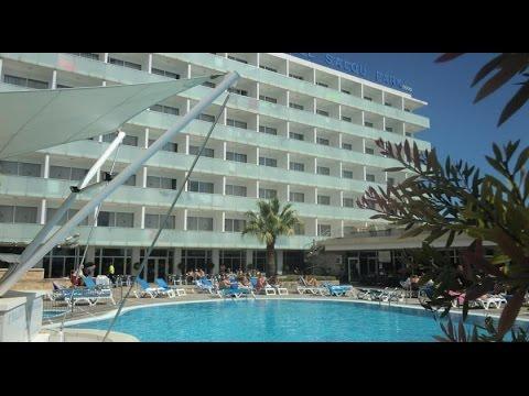 HOTEL 4R SALOU PARK 4* | SALOU, SPAIN