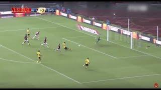 Tin Thể Thao 24h Hôm Nay (7h - 19/7): Aubameyang Tỏa Sáng Giúp Dortmund Đè Bẹp AC Milan Tại ICC Cup