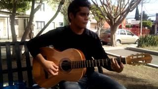 River Flows in you - Yiruma |  Fingerstyle guitar In E major